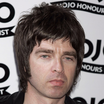 Oasis - Noel Gallagher